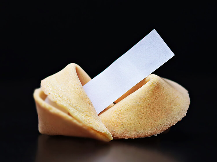 Fortune Cookie Generator