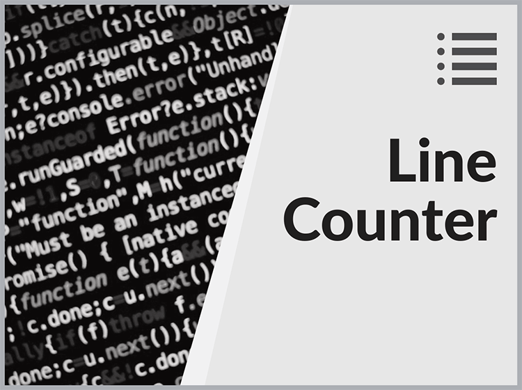 Line Counter